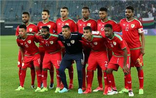 موعد مباراة سوريا وعمان الودية اليوم 16-11-2018 في إطار مجموعة مباريات دولية ودية - منتخبات