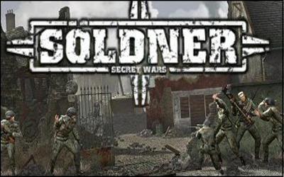 Soldner Secret Wars Community Edition v33980 - Jeu FPS sur PC