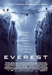 Cartel: Everest (2015)