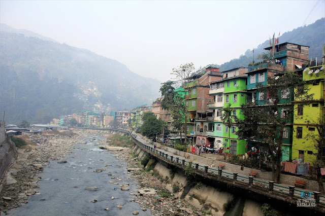 photo-of-singtam-town-sikkim-teesta-river