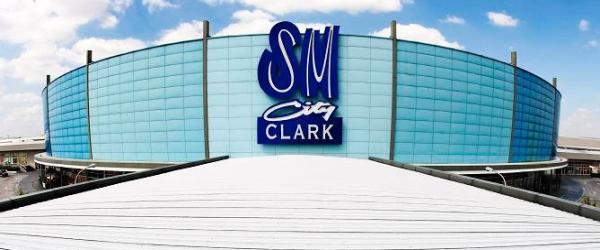 SM Clark