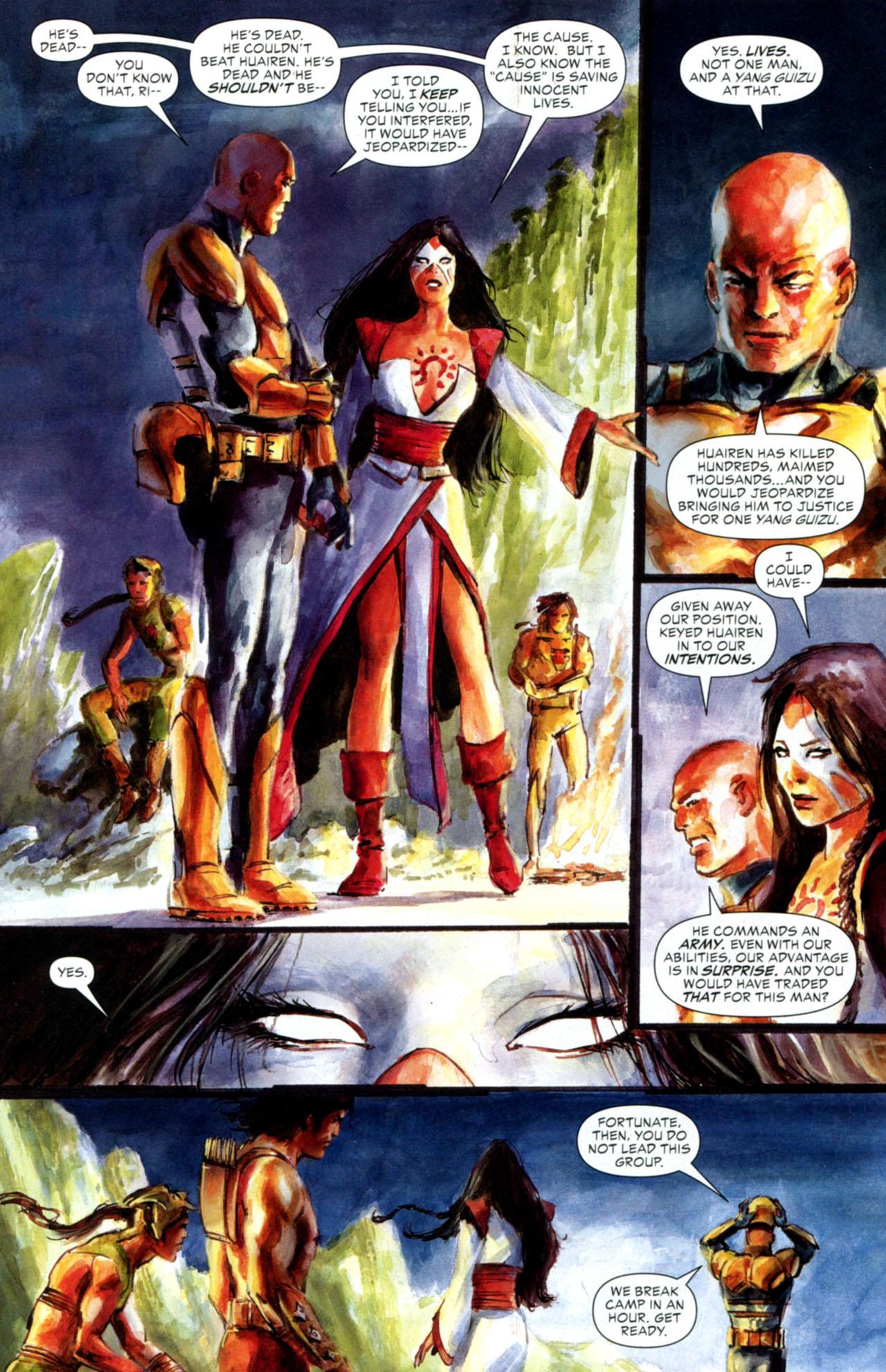 Batman Confidential Issue #52 #52 - English 5