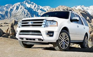 2018 Ford Expedition Price Rumors Specs Review and Release date