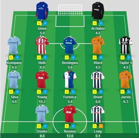 Barclays Fantasy Football