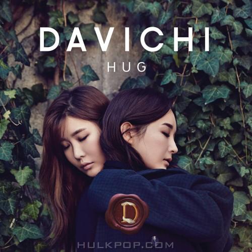DAVICHI – DAVICHI HUG – EP (FLAC + ITUNES PLUS AAC M4A)