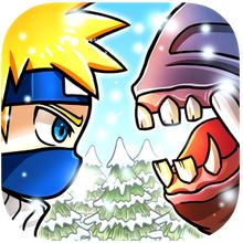Download Game Ninja RebirthShinobi War Mod Apk for Android
