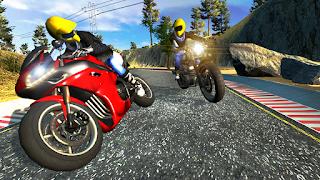 Moto Extreme 3D v1.1 Mod