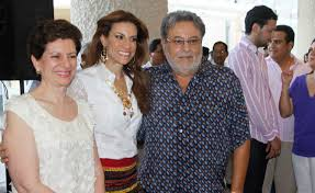 Conceden amparo a suegros de Duarte de Ochoa contra cualquier detencion