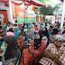 Ratusan Warga Buka Puasa Bersama di Rumah Pemenangan Relawan Djarot-Sihar