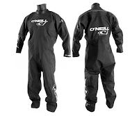 O'Neill Wetsuits Boost Drysuit
