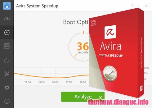Download Avira System Speedup 5.4.3.10308 Full Cr@ck
