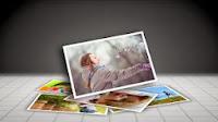 Photo Table Slide Styles