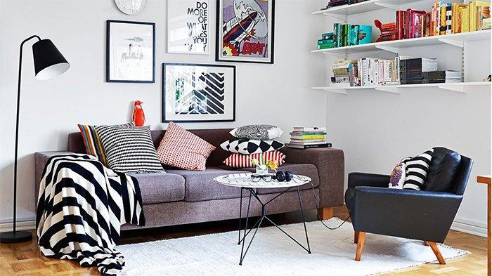 Contoh Rumah Minimalis Dan Isinya  ini cara tepat desain isi rumah minimalis mata jurnalis