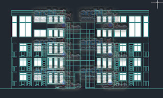 download-autocad-cad-dwg-file-more-multi-Household-apartment-building