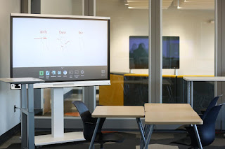 Classroom technology solutions - SMART