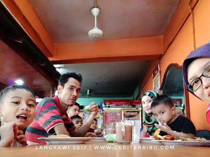 Anniversary Gateaway 2017 | Langkawi - Day 2