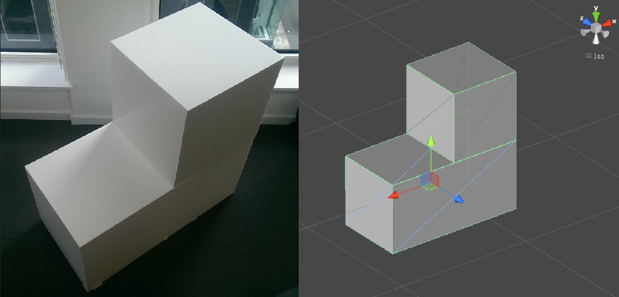 Drew MacQuarrie: Projection mapping in Unity