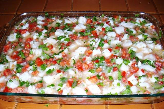 Mariscos Camarones y Ceviches Restaurante Caribbean