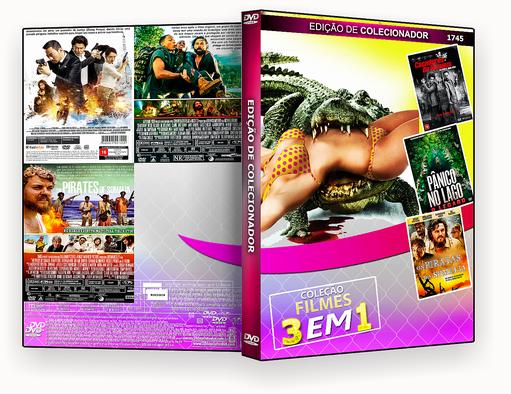 FILMES 3X1 – EDICAO VOL1745 – ISO