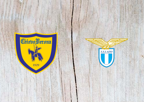 Chievo vs Lazio - Highlights 02 December 2018