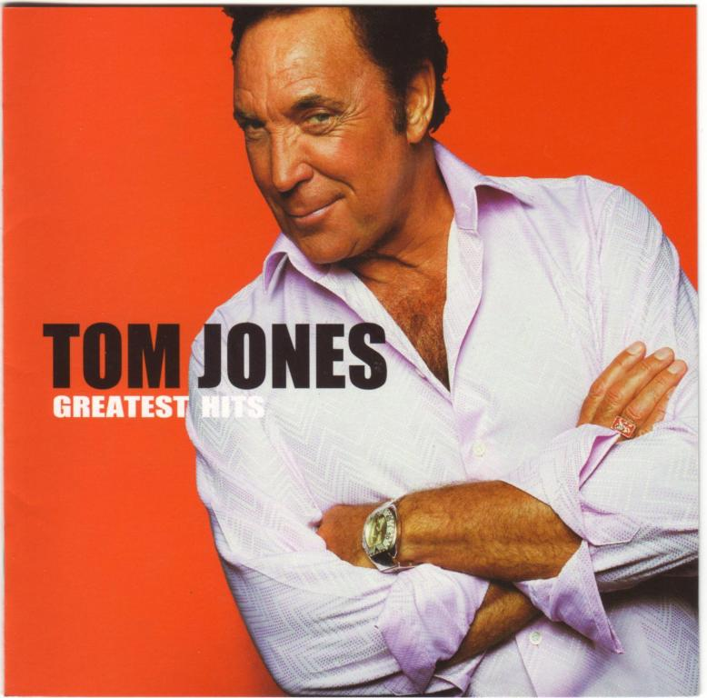 Tom Jones Sex 2
