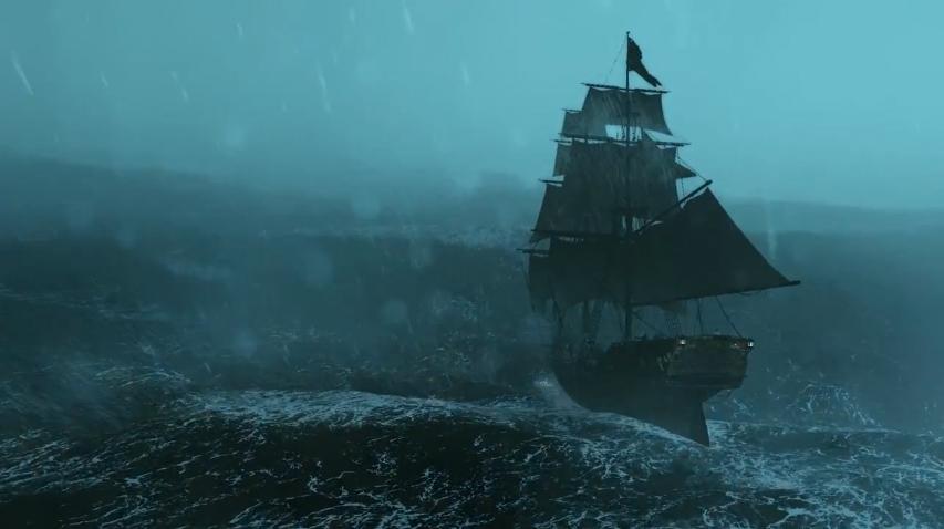 assassins creed black flag gameplay