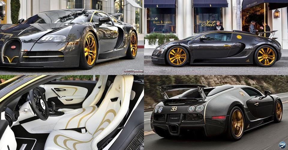 bespoke mansory bugatti veyron linea vincero d 39 oro for sale. Black Bedroom Furniture Sets. Home Design Ideas
