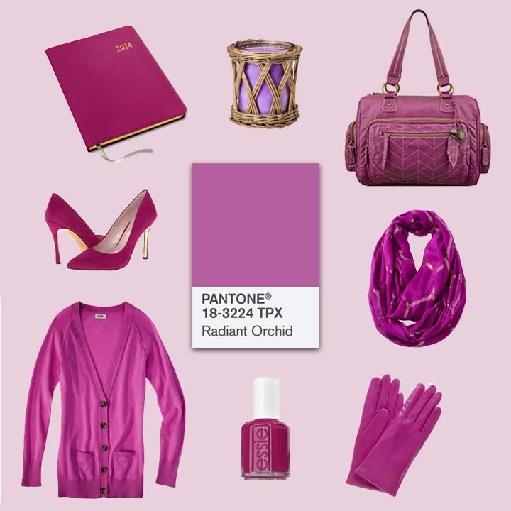 The Hoosier Homemaker: Pantone 2014 Color Of The Year