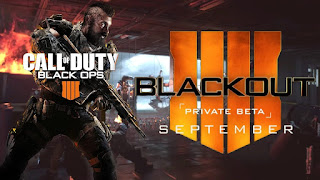 Call Of Duty Black Ops 4 Blackout for PC
