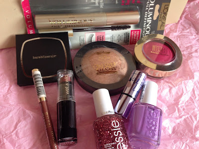 2014 Birthday Giveaway - www.modenmakeup.com