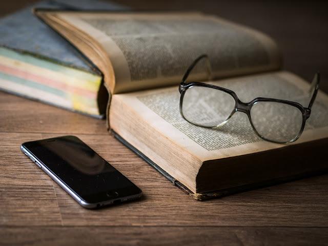 Korzyści płynące z czytania