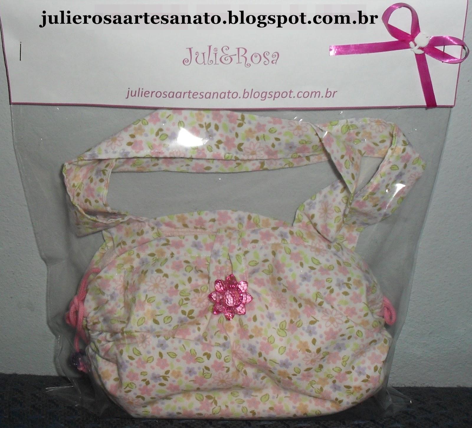 f07fabb83 Ateliê Juli&Rosa, Artesanatos, Lembrancinhas e Cia: Necessaire toalha