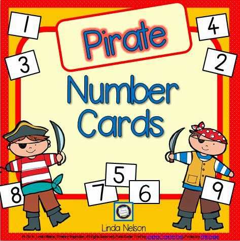 http://primaryinspiration.blogspot.com/2014/09/pirate-day-math-games.html