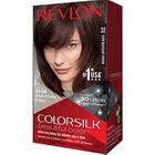 Thuốc nhuộm tóc Revlon ColorSilk mã màu 32 hàng Mỹ xách tay