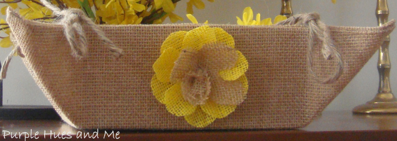 No-Sew-Burlap-Fabric-Basket