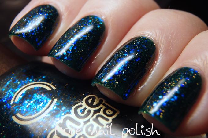 Dance Legend City Lights Collection ~ More Nail Polish