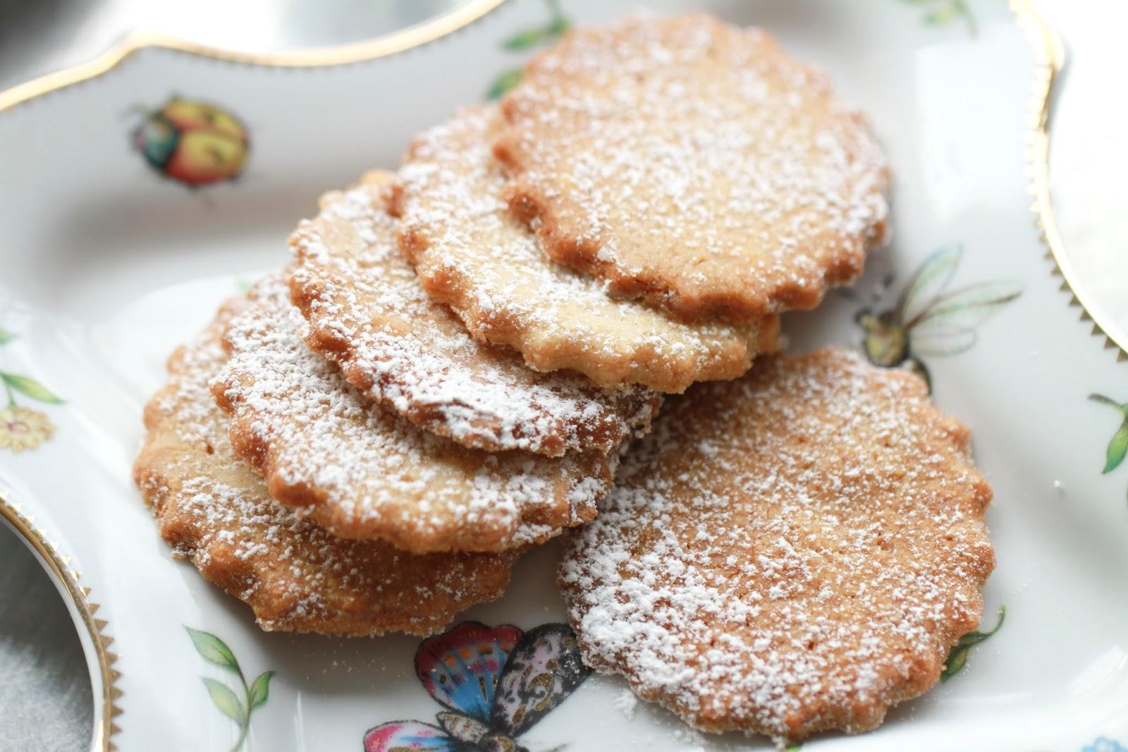 How to Make Swedish Rye Cookies How to Make Swedish Rye Cookies new photo