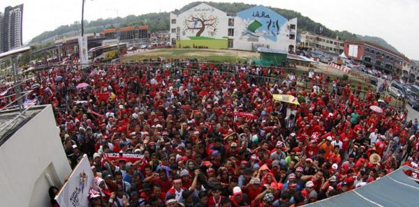 Laga Internasional Indonesia vs Vietnam Digelar Di Stadion Kecil Minim Kapasitas Penonton