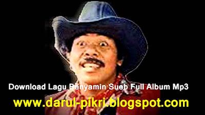 Download Lagu Benyamin Sueb Full Album Mp3