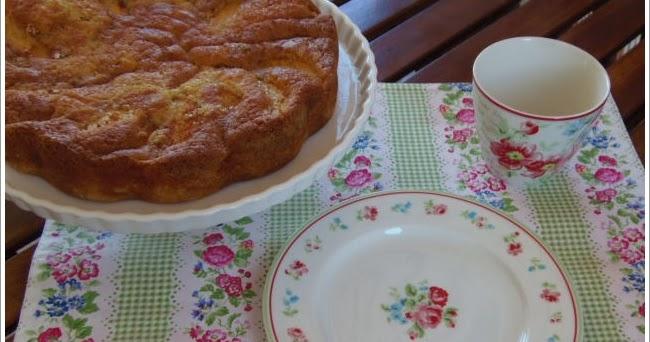 Dolci per passione salati per amore torta di pesche e for Cucinare definizione