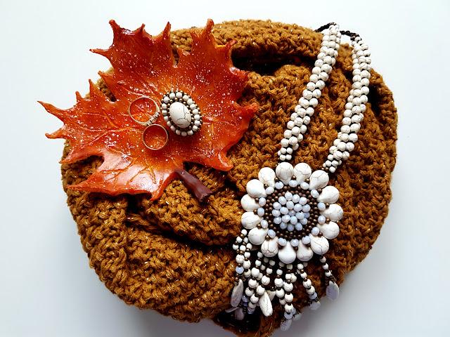 jesienne liście - jesień- prace plastyczne - masa porcelanowa - przepis na masę porcelanową - sucha porcelana - jesienne prace plastyczne dla dzieci - masa plastyczna diy