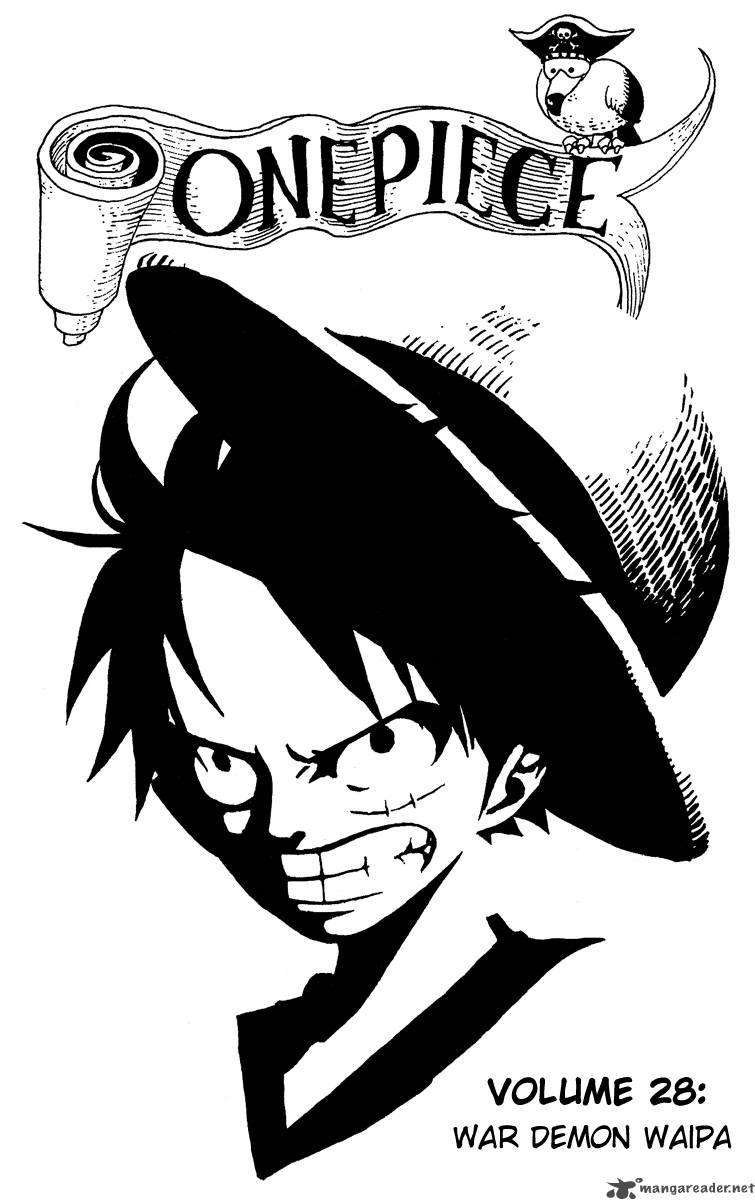 One Piece 256