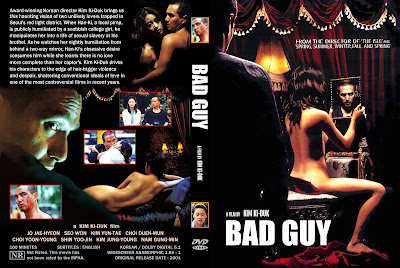 Nonton Film Semi Bad Guy (2002) Sub Indonesia