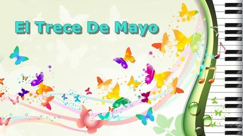 El Trece De Mayo
