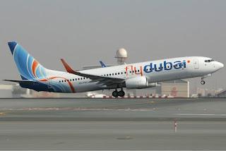 Pesawat FlyDubai Kecelakaan, Seluruh Penumpang Tewas
