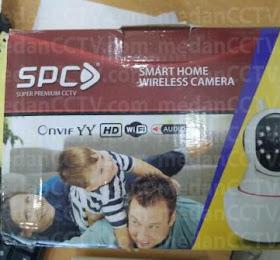 Ip Camera Wireless (CCTV) Dual antena Bisa Sadap Suara (Baby Monitor)
