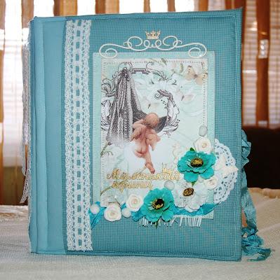 фотоальбом для малыша, купить фотоальбом для новорожденного