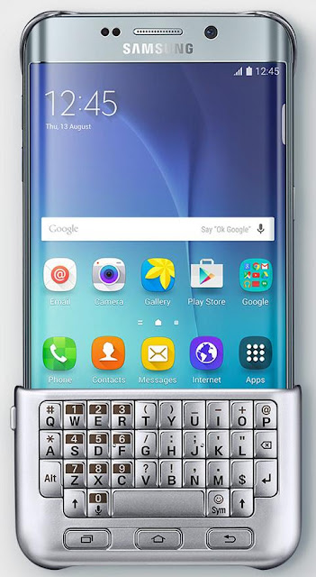 Samsung-Galaxy-S6-Edge-Plus-with-Physical-keyboard