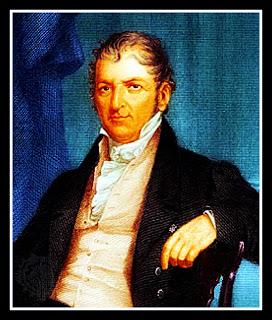 O Engenheiro Mecânico Eli Whitney