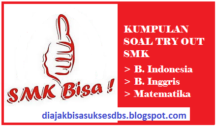 Try Out Un Berbasis Komputer 2016 Bse